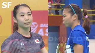 【Video】Misaki MATSUTOMO・Ayaka TAKAHASHI VS Greysia POLII・Apriyani RAHAYU, khác Giải vô địch cúp E-Plus Châu Á năm 2018