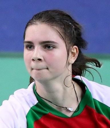 Maria DELCHEVA