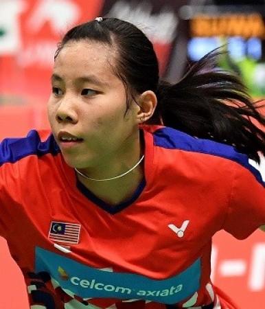 Qi Xuan EOON