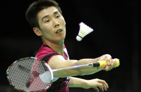 SON Wan Ho