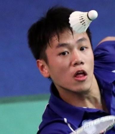 SU Li  Wei