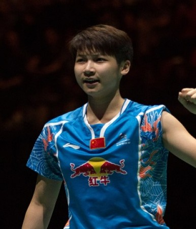 CHEN Xiaoxin