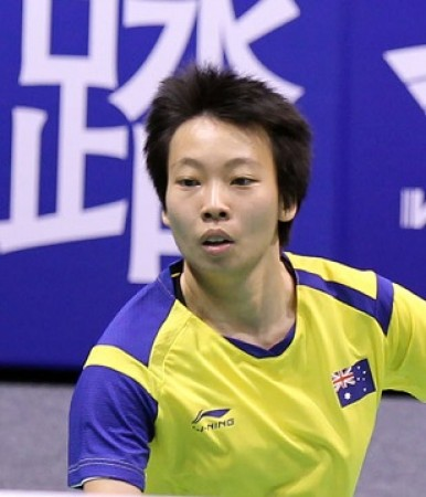 Hsuan-Yu Wendy CHEN