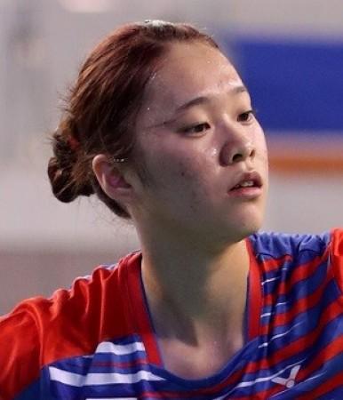 Ga Eun KIM
