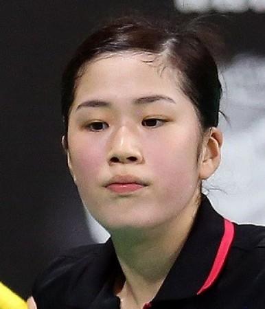 Rira KAWASHIMA