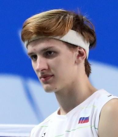 Mikhail LAVRIKOV