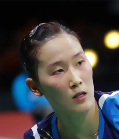 CHANG Ye Na