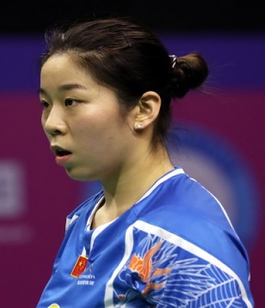 JIA Yifan