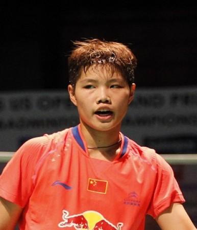 HUANG Dongping