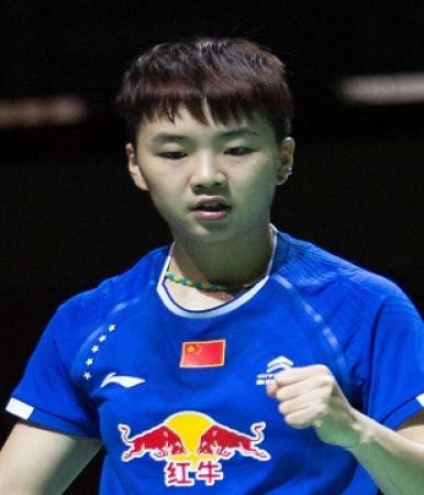 LI Yinhui