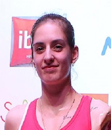 Gabriela STOEVA