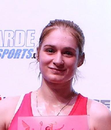 Stefani STOEVA