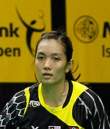 LAI Pei Jing