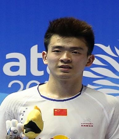 ZHENG Siwei