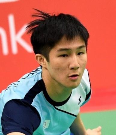 CHEN Shiau Cheng