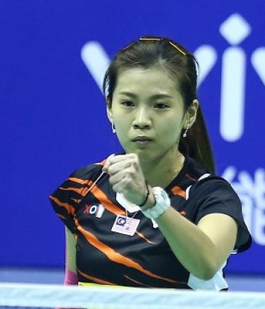 GOH Liu Ying
