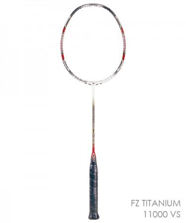 FZ TITANIUM 11000 VS
