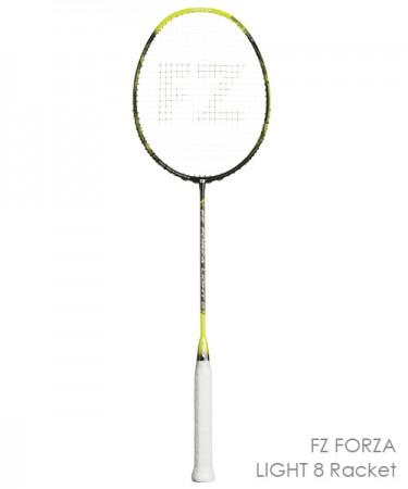 FZ FORZA LIGHT 8 Racket