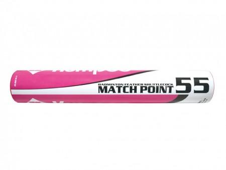MATCH POINT 55