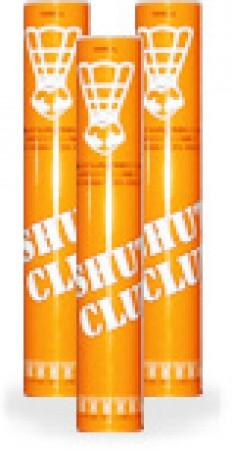 ShuttleClub N